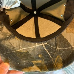 Carhartt Accessories - Carhartt cami hat